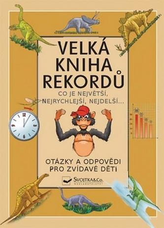 Velká kniha rekordů