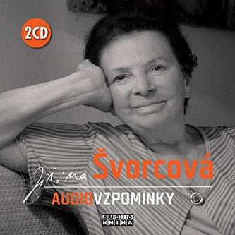 Audiovzpomínky - Jiřina Švorcová
