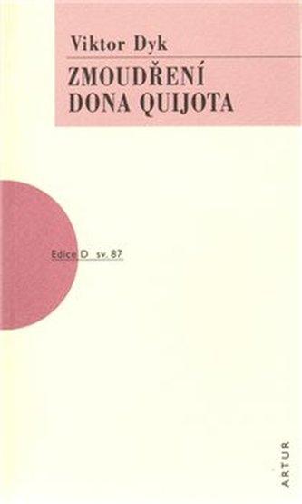 Zmoudření dona Quijota