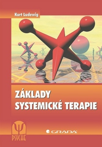 Základy systemické terapie - Kurt Ludewig
