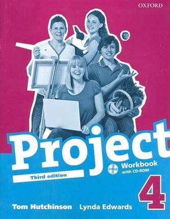 ГДЗ project 3 workbook tom hutchinson