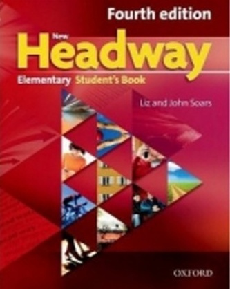 New Headway Elementary Student's Book Czech Edition