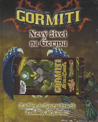 Gormiti Nový život na Gormu