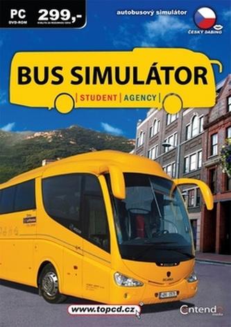 Bus Simulátor 2008