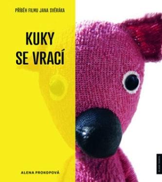Příběh filmu Kuky se vrací - Alena Prokopová