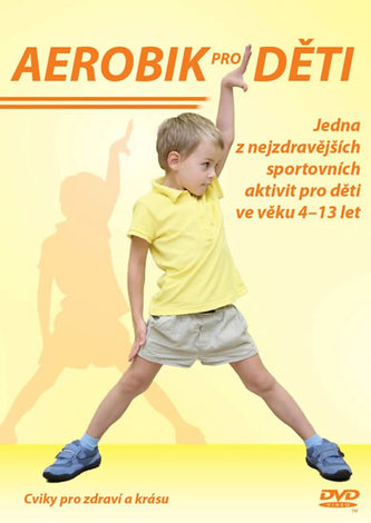 Aerobik pro děti