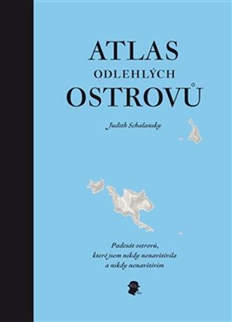 Atlas odlehlých ostrovů