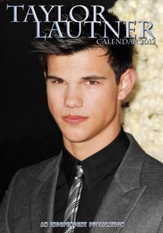 Taylor Laurent 2012 - nástěnný kalednář