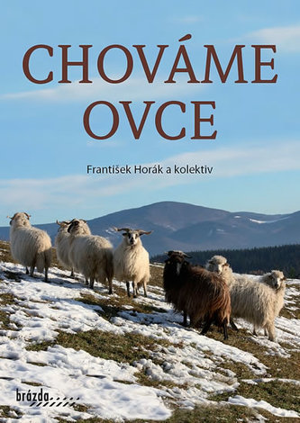 Chováme ovce - František Horák