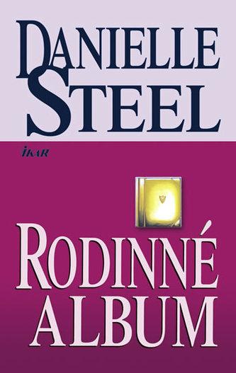 Rodinné album - Steel Danielle