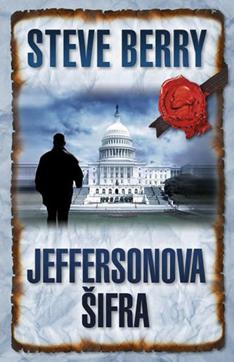Jeffersonova šifra - Berry Steve