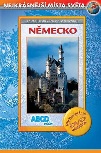 Německo - Nejkrásnější místa světa - DVD
