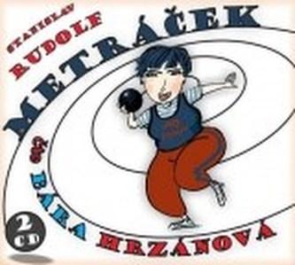 Metráček - 2CD - Rudolf Stanislav