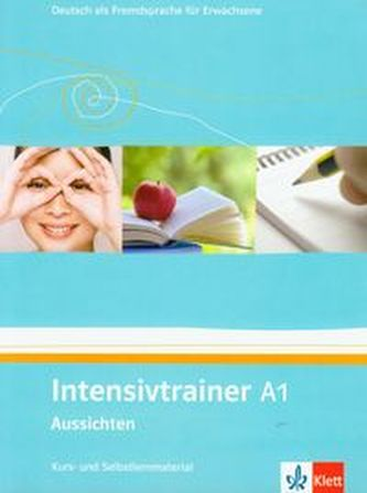 Aussichten A1 - Intensivtrainer - Hosni L. Ros-El a kolektiv