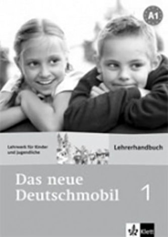 Das neue Deutschmobil 1 - metodická příručka - Douvitsas-Gamst J. a kolektiv