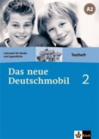 Das neue Deutschmobil 2 - sešit s testy - Douvitsas-Gamst J. a kolektiv