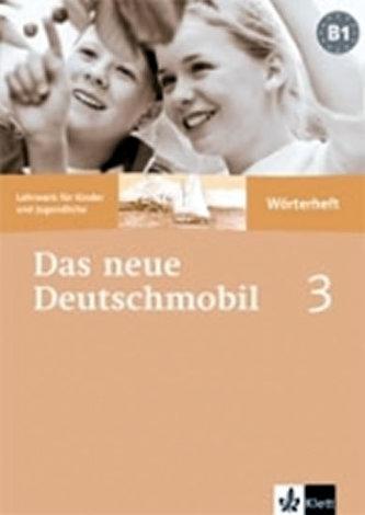 Das neue Deutschmobil 3 - slovníček - Douvitsas-Gamst J. a kolektiv