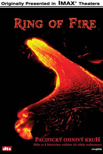 Pacifický ohnivý kruh - DVD