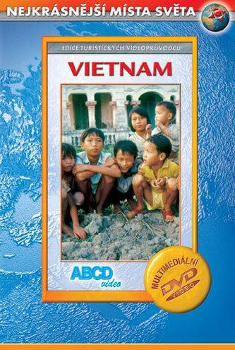 Vietnam - Nejkrásnější místa světa - DVD