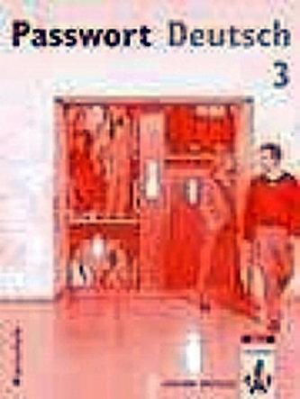Passwort Deutsch 3 - Slovníček (5-dílný) - Albrecht U., Dane D., Fandrych Ch.,