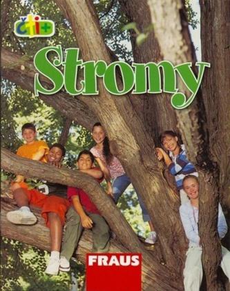 Stromy (edice čti +) - Nelson May