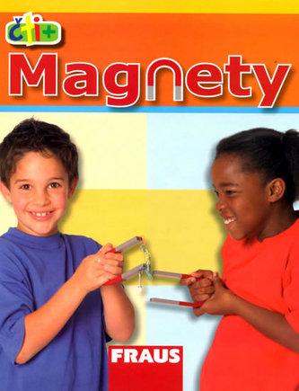 Magnety (edice čti+) - Howie Rhonda