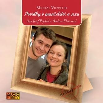 Povídky o manželství a sexu - 2CD - Viewegh Michal