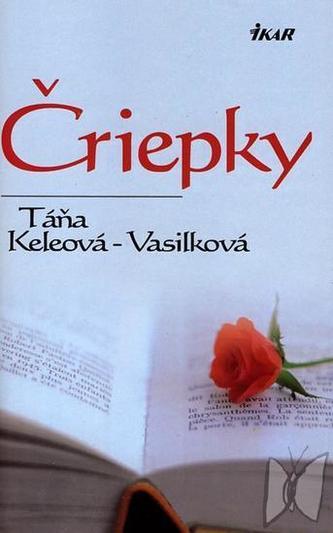 Čriepky - Keleová-Vasilková Táňa