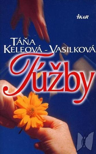 Túžby - Keleová-Vasilková Táňa