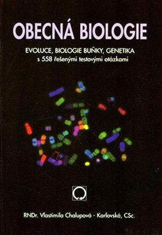 Obecná biologie - Chalupová Lenka