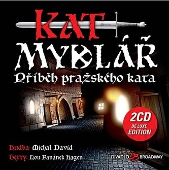 Kat Mydlář (De Luxe Edition) - 2CD - David Michal