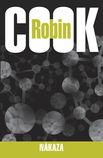 Nákaza - Cook Robin