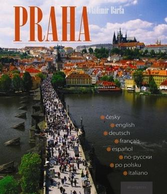Praha (ČJ, AJ, NJ, FJ, ŠJ, Pol.J, RJ, IJ) - Bárta Vladimír