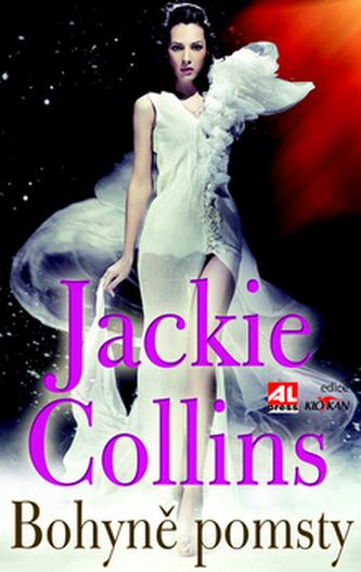 Bohyně pomsty - Collins Jackie