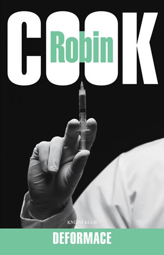Deformace - Cook Robin