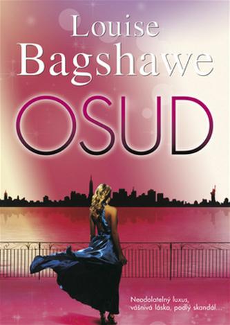 Osud - Bagshawe Louise