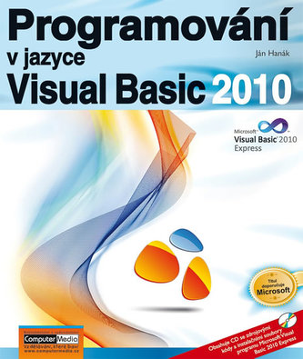 Programování v jazyce Visual Basic 2010 + CD