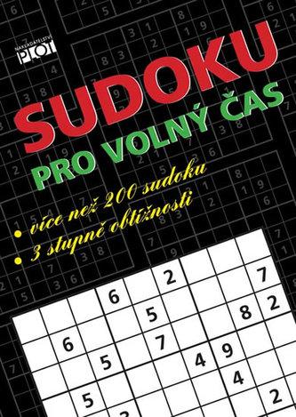Sudoku pro volný čas - Müllerová Adéla