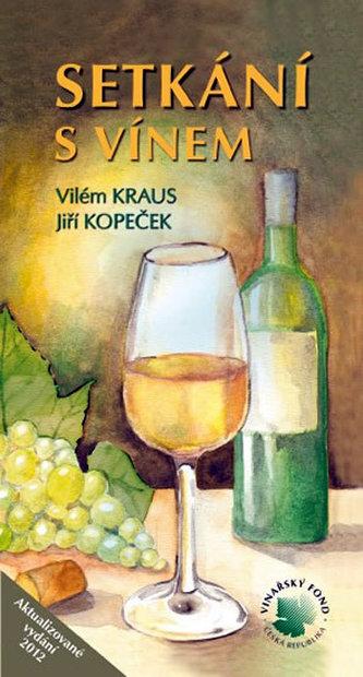 Setkání s vínem - 5. vydání