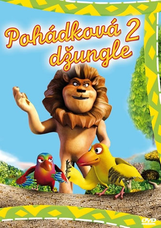 Pohádková džungle 2 - DVD