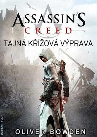 Assassin´s Creed - Tajná křížová výprava