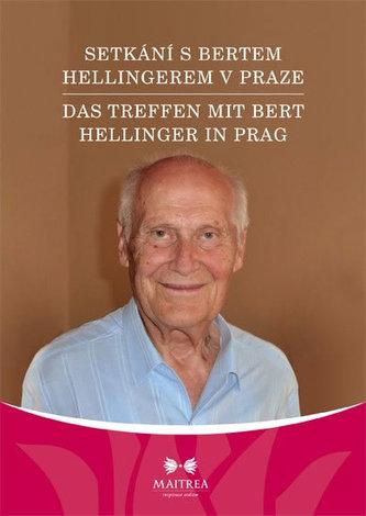 Setkání s Bertem Hellingerem v Praze - 5DVD - Hellinger Bert