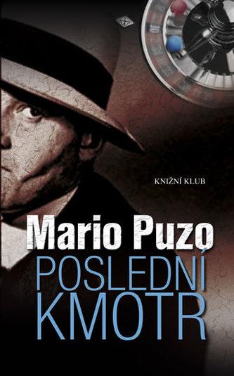 Poslední kmotr - Puzo Mario