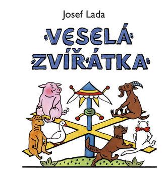 Veselá zvířátka - Lada Josef