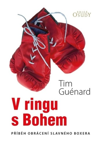 V ringu s Bohem - Guénard Tim