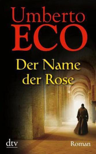 Der Name der Rose - Eco Umberto