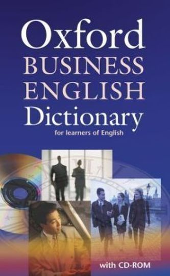 Oxford business english dictionary for learners of - Parkinson D.