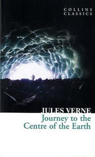 Journey to the Centre of the Earth - Verne Jules