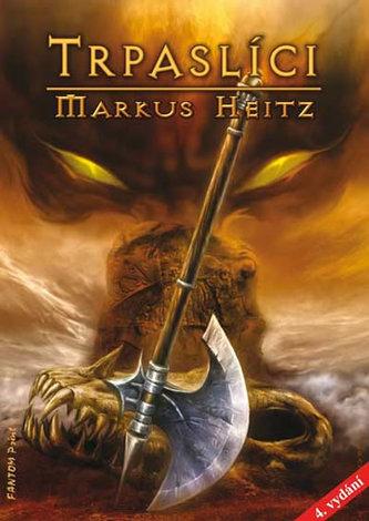 Trpaslíci 1 - 4. vydání - Heitz Markus