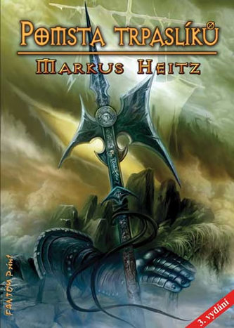 Trpaslíci 3 - Pomsta trpaslíků - 3. vydání - Heitz Markus